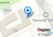 Следственное управление Следственного комитета РФ по Брянской области на карте