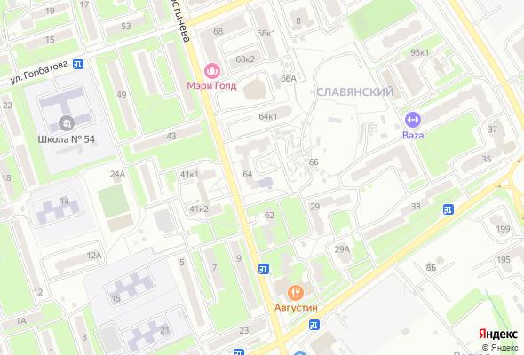 жилой комплекс La Классик