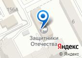 Управление государственной службы по труду и занятости населения Брянской области на карте