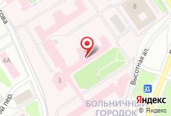 Республиканская больница им.В.А.Баранова в Петрозаводске - улица Пирогова, д. 3: запись на МРТ, стоимость услуг, отзывы