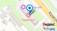 Компания Авто-Мобиль на карте