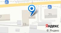 Компания ТракБелл на карте