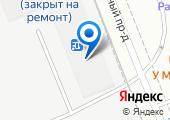 ИП Акопян А.Г. на карте