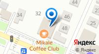 Компания Мастер РКТ на карте