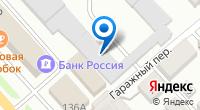 Компания ИсканДор на карте