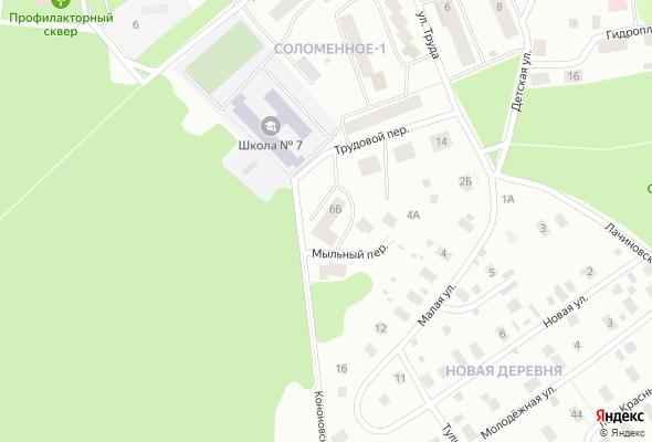 продажа квартир по ул. Малой