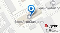 Компания Окно мастер на карте