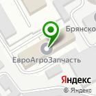 Местоположение компании Энергосталь