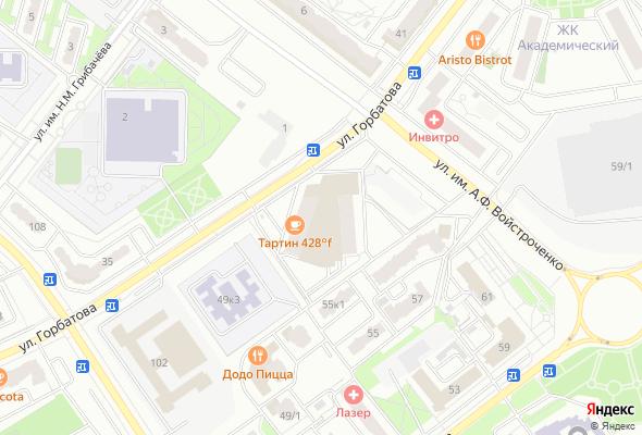 продажа квартир АРТ СИТИ