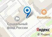 Управление Пенсионного фонда РФ в Брянском муниципальном районе Брянской области на карте