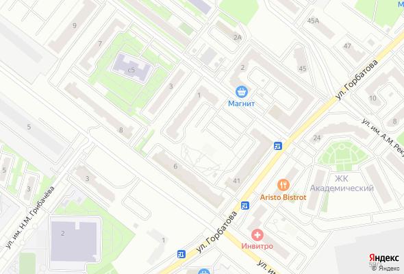 купить квартиру в ЖК Квартал Авиаторов
