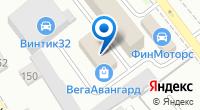 Компания ВегаАвангард на карте