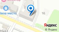 Компания ZET32.RU на карте