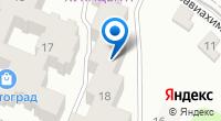Компания Цифрал-Сервис-Брянск на карте