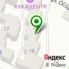 Местоположение компании НД ПРОЕКТ