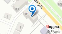 Компания ЕвроОкноПроф на карте