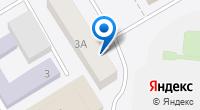 Компания Букет32 на карте