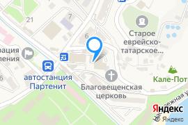 «NORD»—Гостиница в Партените
