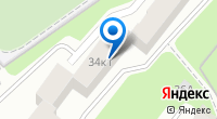 Компания Наружные откосы от Никулина на карте