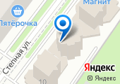 Союз казаков-воинов России и Зарубежья в Брянской области на карте