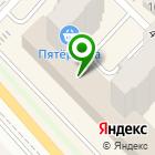 Местоположение компании ОДЕВАШКИНО