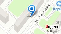 Компания Салон-магазин на карте