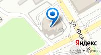 Компания Ясников А.А на карте