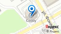 Компания Праздничное агентство на карте