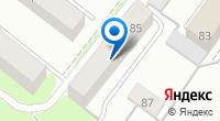 Компания СТП-Брянск на карте