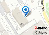 Пожарно-спасательная часть №1 по Брянской области на карте