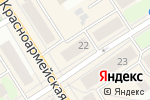 Схема проезда до компании N ROOM в Петрозаводске