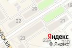 Схема проезда до компании Премиум в Петрозаводске