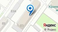 Компания Офис-экспо на карте