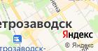 Институт непрерывного образования на карте