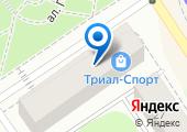INTERSPORT на карте