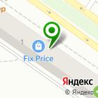 Местоположение компании Онего-Шарм