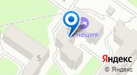 Компания Спец Сервис+ на карте