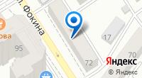 Компания Автодоктор32 на карте