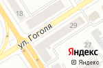 Схема проезда до компании Eva в Петрозаводске