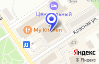 Схема проезда до компании САУНА МИЛЛЕНИУМ в Петрозаводске