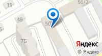 Компания ВД Груп на карте