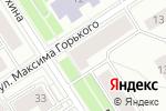 Схема проезда до компании Северная меховая компания в Петрозаводске