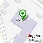 Местоположение компании Петроглиф