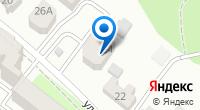 Компания Autopiter.ru на карте