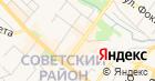 Брянский строительный колледж им. профессора Н.Е. Жуковского на карте