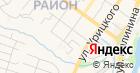 Брянская областная инфекционная больница на карте