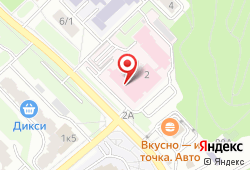 Брянский клинико-диагностический центр в Брянске - улица Бежицкая, 2: запись на МРТ, стоимость услуг, отзывы
