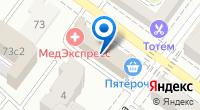 Компания Торговая компания входных дверей на карте