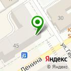 Местоположение компании Народная 7Я
