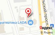 Автосервис Петрозаводск-Лада в Петрозаводске - Комсомольский проспект, 8: услуги, отзывы, официальный сайт, карта проезда